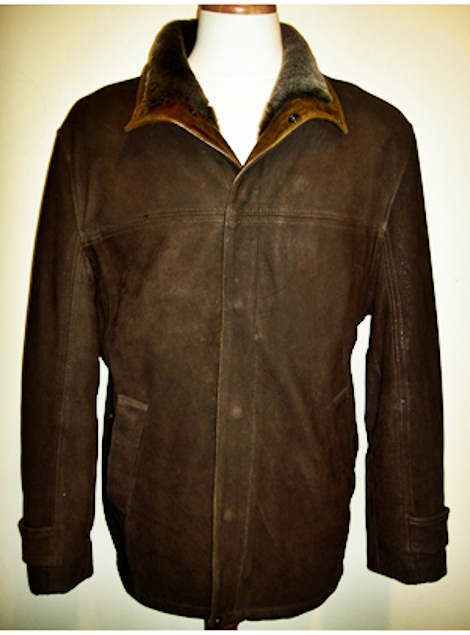 Lone pine leather jackets