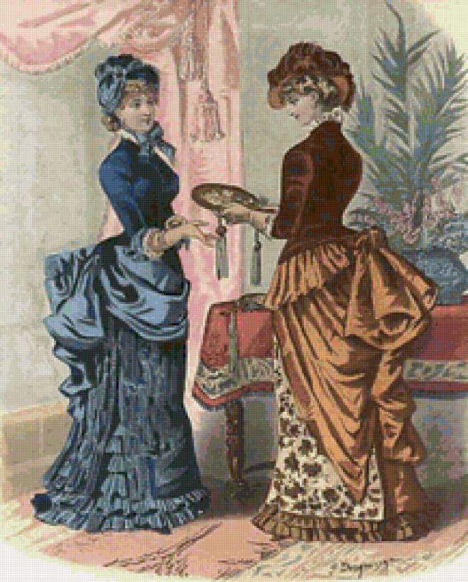 викторианская эпоха - Поиск в Google | Картинки, открытки, рисунки | Постила