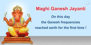 Image result for maghi ganesh jayanti