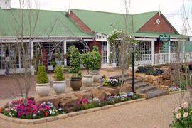 Heritage Market, Hillcrest