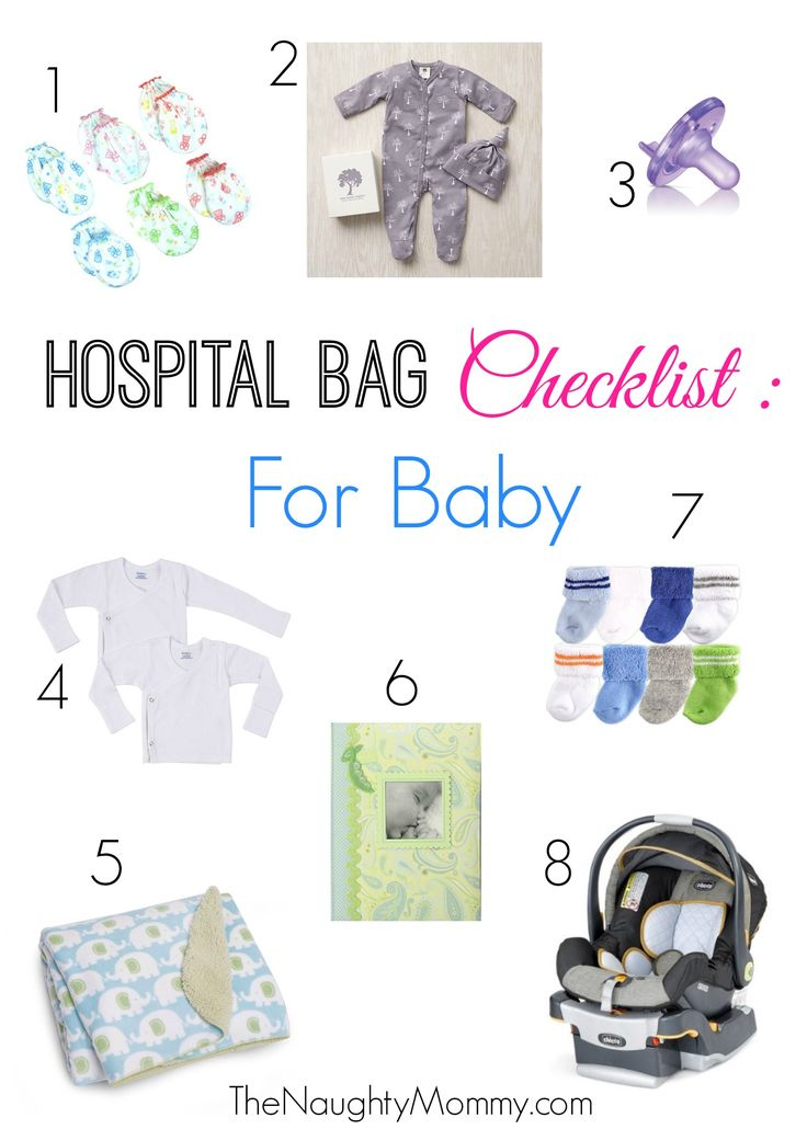 eight essential items that you 39 ll need for your new baby at the hospital i polled a group of. Black Bedroom Furniture Sets. Home Design Ideas