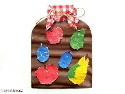 Výsledek obrázku pro podzimní nápady pro děti