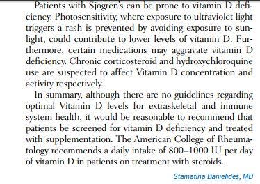 Vitamin D (2)  April 2015 / The Moisture Seekers