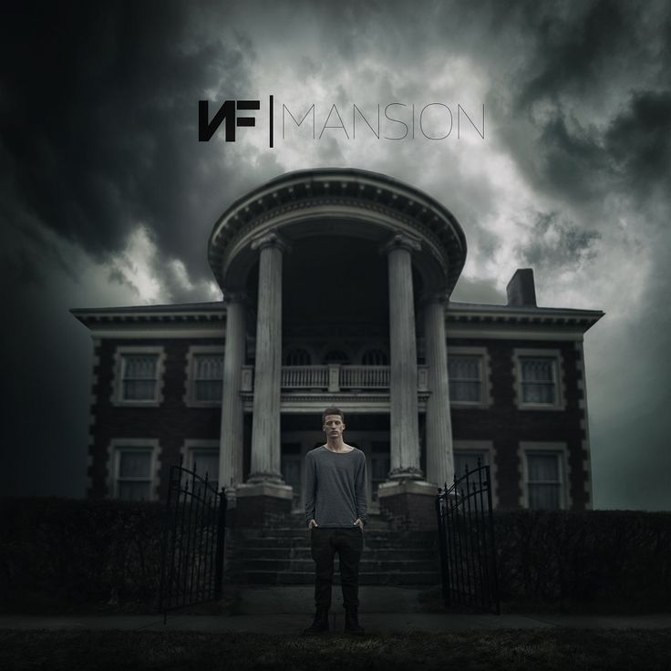 Photographer: Rob Woodcox. Coming on strong with the speed of Eminem and the honest attitude of Lecrae, Christian rapper NF gets dark and introspective on his debut album, but there's plenty of hope a