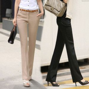 14 best images about Formal Trousers for Women on Pinterest