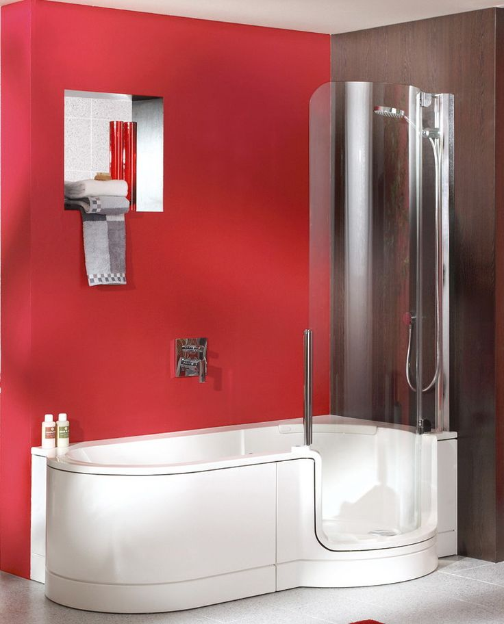 Las 25 mejores ideas sobre ba o compacto en pinterest y for Ideas para banos con ducha