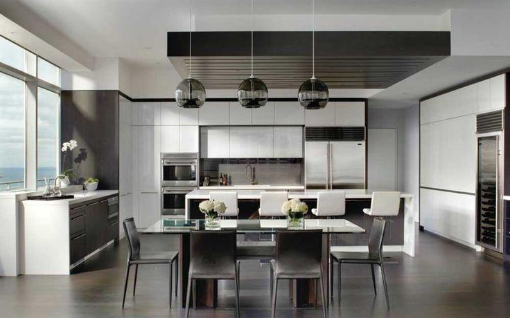 L'appel à candidatures pour le concours de Sub-Zero & Wolf. Via v2com. Vingt-cinq projets finalistes, puis enfin 10 projets lauréats, seront sélectionnés par un jury international composé de sept professionnels de l'architecture, du design d'intérieur et de la conception de cuisines.