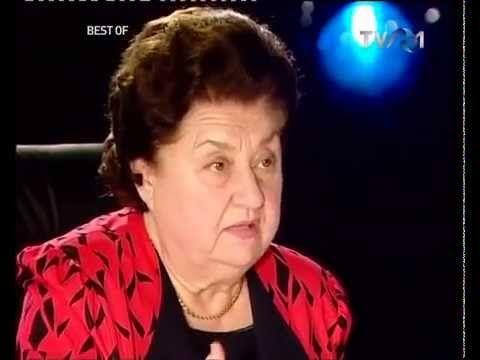 Profesioniştii - Tamara Buciuceanu Botez şi Stela Popescu