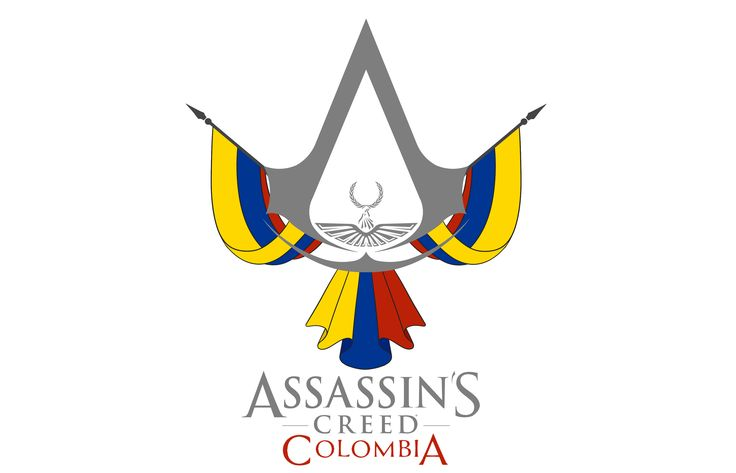 06011915 Assassin's Creed Colombia v1 by zamusmjolnir.deviantart.com on @DeviantArt