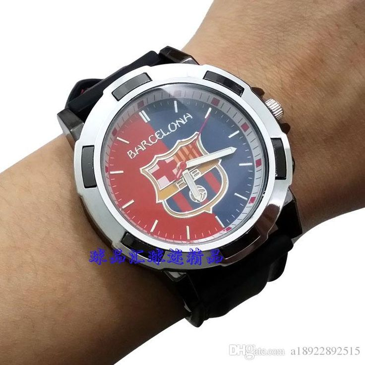 High end online watch buy to show your good taste, buy online buy watch for men and buy wrist watches for women from a18922892515, check out the new s shock 2016 souvenir football club fashion men plastic sports watch mquartz watch fans supplies men fashion watches!