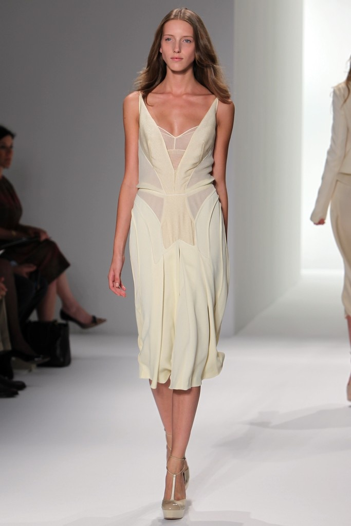 calvin klein wedding dresses calvin klein rtw 2012 fashion weeks the o jays 2391