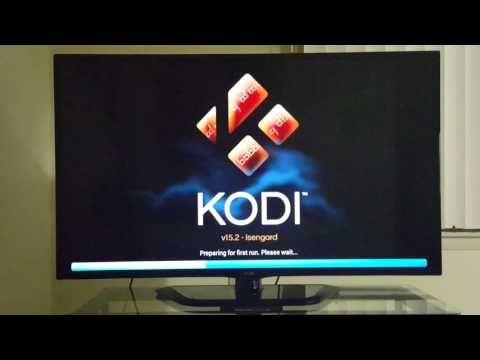 Amazon Fire TV Stick Jailbreak (Kodi) No Laptop Needed - YouTube