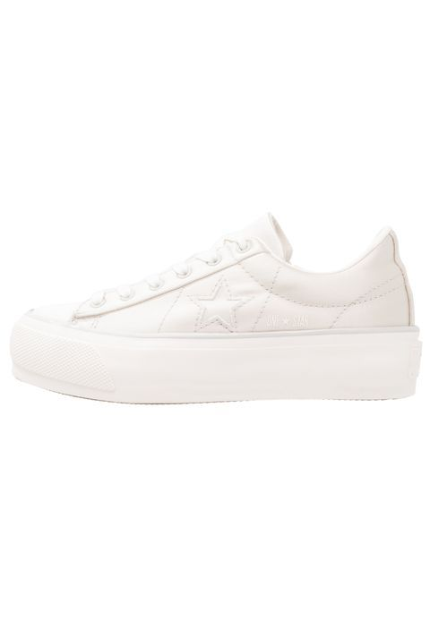 b17c4406df18 Converse ONE STAR PLATFORM - Sneaker low - mouse white egret für 99