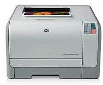 HP LaserJet CP1215 Driver Free Download