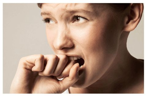 Sintomi tipici che si presentano durante un attacco d'ansia