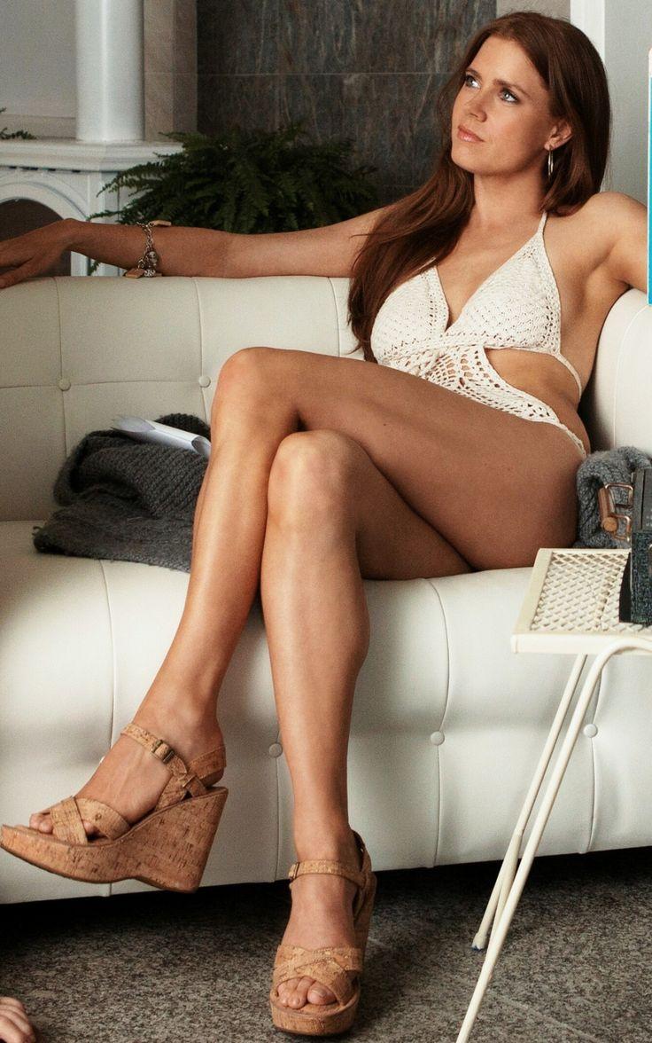 Nude Women With Spread Legs
