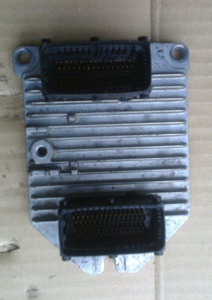 KOMPUTER SILNIKA OPEL ASTRA H ZAFIRA VECTRA Z18XE (5092549142) - Allegro.pl - Więcej niż aukcje.