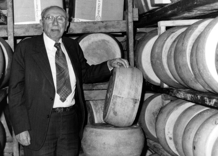 The History of BOSA Foods -