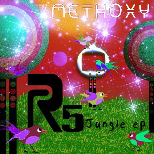 R5 Jungle EP – MeThOxY | JungleXpeditions