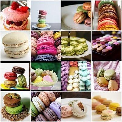 ... Macarons on Pinterest   Macaroons, French Macaroons and Macaron Recipe