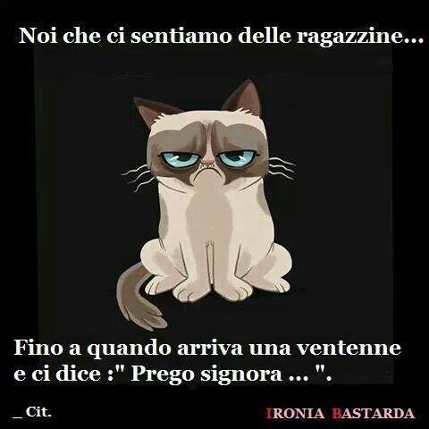 Purtroppo è vero!!!!