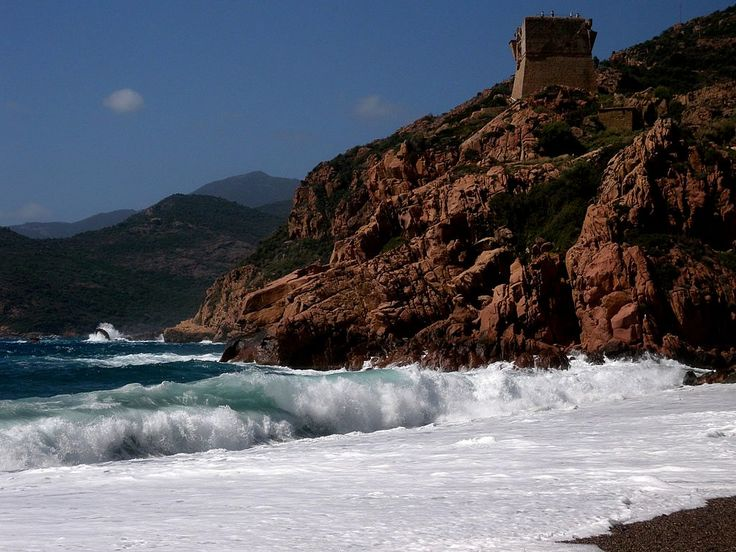 「bolt port in corsica france」の画像検索結果