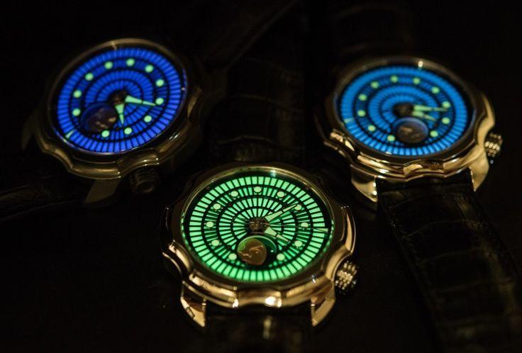 Sarpaneva Korona K0 Northern Lights Watch