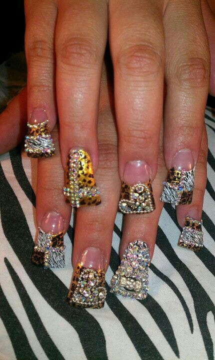The 22 best images about hw nil on pinterest acrylic my shit monas nails estilo sinaloa 909 area prinsesfo Images