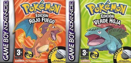 The Pokémon Company sigue interesada en hacer nuevos remakes de Pokémon