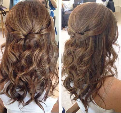 Easy Braided Updos For Shoulder Length Hair : Best 25 graduation hairstyles ideas on pinterest hair styles