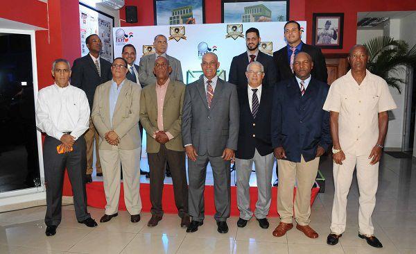 FENAPEPRO inauguró la Casa Museo del Pelotero Profesional Dominicano