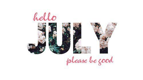 please be good: Birthday Months, Hello Years, Quotes, Hello July Plea, Summer, Animal Gif, Hellojuli, Inspiration Animal, Gif Pictures