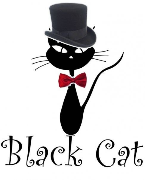 Black Cat Cafe Sharon Springs