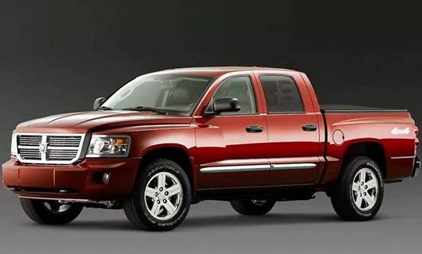 2020 Dodge Dakota Reviews Changes Interior