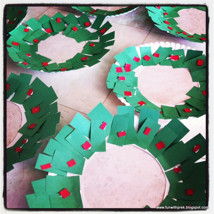 49++ Preschool craft ideas for christmas ideas
