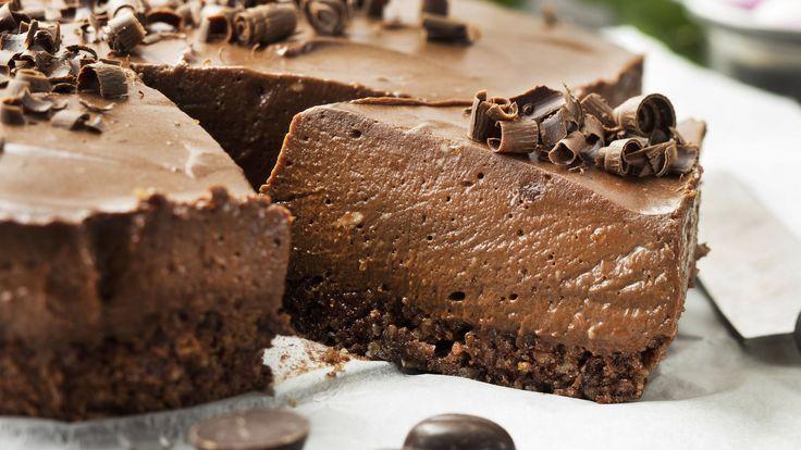 Denne vil garantert falle i smak! Med mindre du ikke liker sjokolade. Eller…