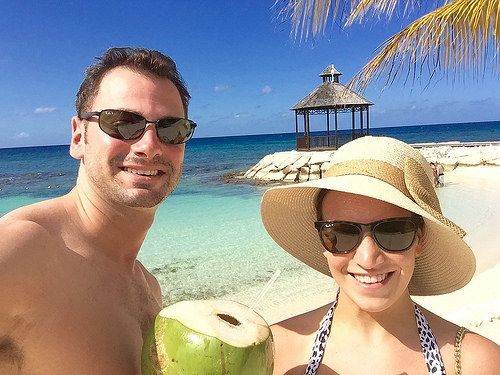 Check out this great review of Secrets Wild Orchid Montego Bay from blogger Missy of Behind The Plates!
