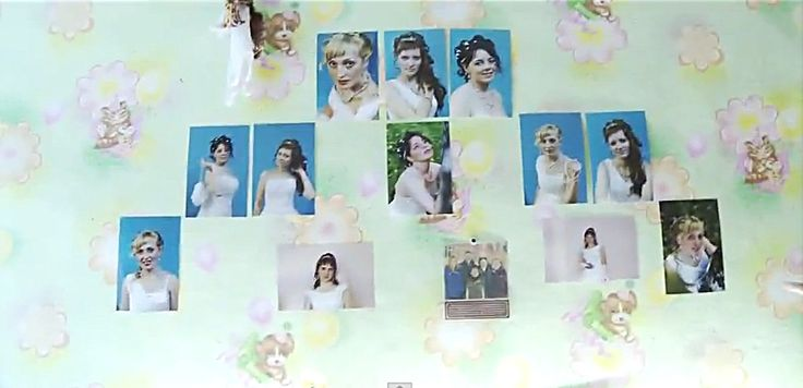 #graphic #art #wall #siberia #vice #princess   Rickard Nilsson