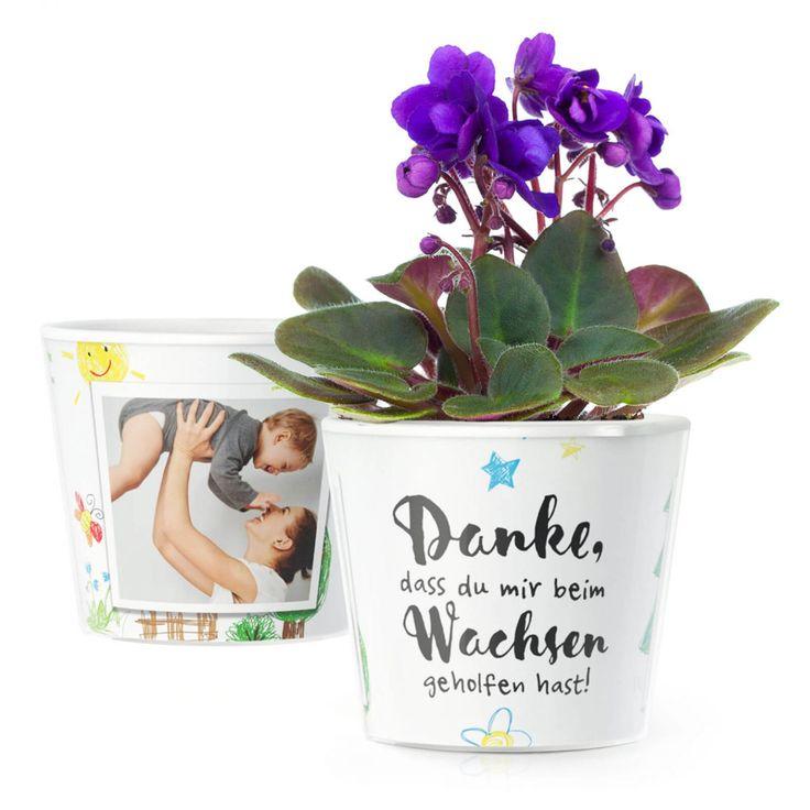 12 vasos de flores de despedida para educadores de jardim de infância – MyFacepot