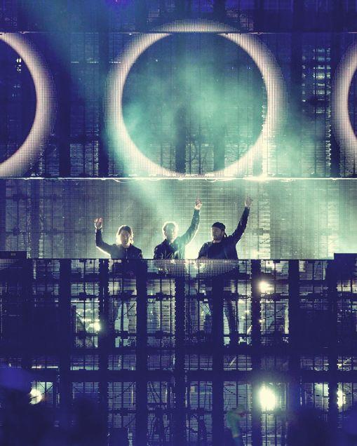 we're gonna save the world #edm #shm #onelasttour