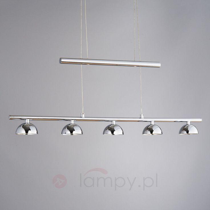 Uniwersalna lampa wiszaca LED Nalani 9950042