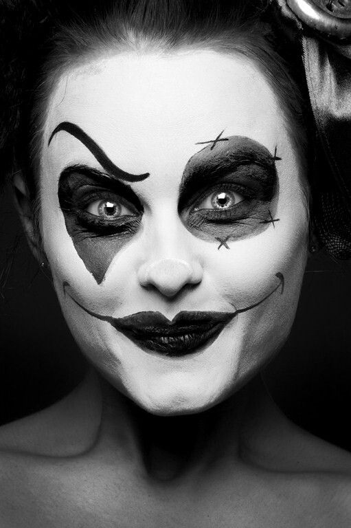 Pin By Monique Cotney On Pictures Amp Or Art Female Clown