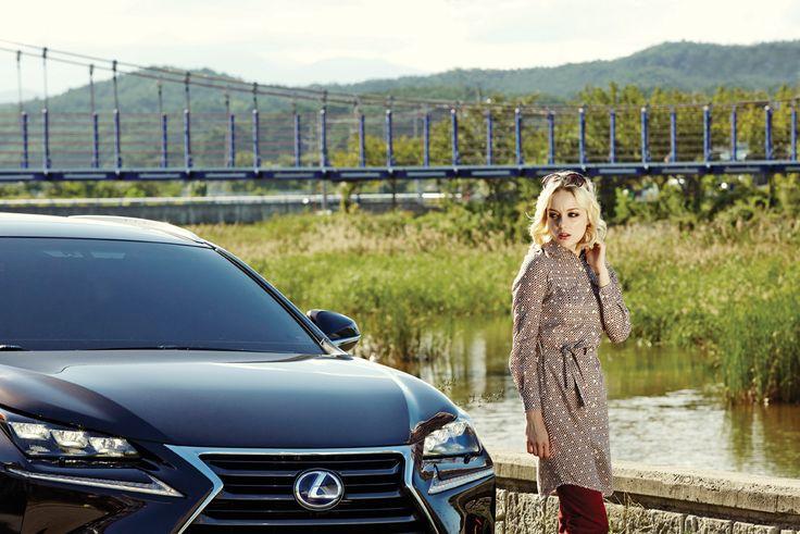RESPONSIBLE FOR THE FALL LEXUS NX 300h | 공격적인 디자인과 가속 감각, 탁월한 주행 성능. 어떤 길 위에서도 최적화 되어 있는 것처럼 생동감 있는 드라이브가 이어진다.  | Lexus i-Magazine 다운로드 ▶ www.lexus.co.kr/magazine #Lexus #Magazine #NX300h #NX