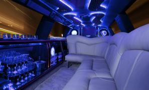 Limousine Extreme luxury stretched limousine Luxury car and Hummer Limo rental hire Cape Town services have chosen to use the stretched Hummer as the preferred vehicle of choice; as it combines luxury, safety, space, smooth on and off road driving in a command position.