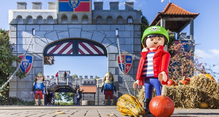 Startseite Playmobil FunPark
