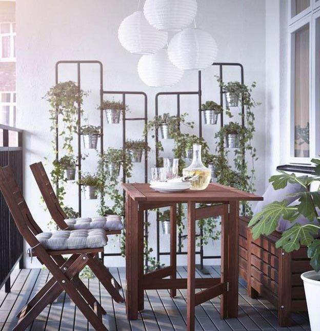 Balcony Furniture Design Ideas: 17 Best Ideas About Balcony Furniture On Pinterest