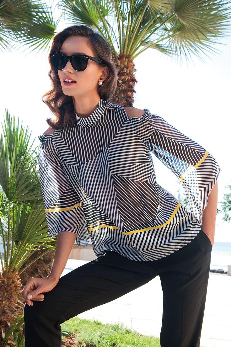 NARACAMICIE blouse/tunic
