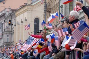Convoy of Liberty | Plzeň.cz