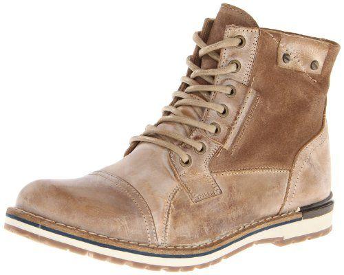 steve madden boots men - Google Search