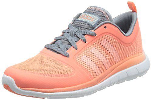 adidas neo X LITE TM Sneaker Damen - http://on-line-kaufen.de/adidas-neo-10/sunglo-ftwwht-grey-adidas-x-lite-tm-w-damen-3